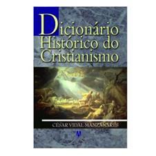 Dicion�rio Hist�rico do Cristianismo