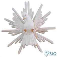 Divino Espírito Santo Raio - Modelo 2