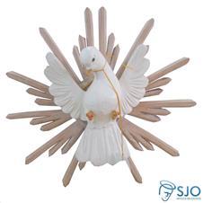 Divino Espírito Santo Raio - Modelo 3