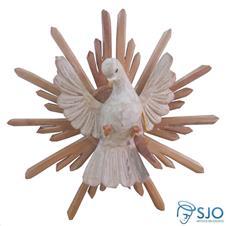 Divino Espírito Santo Raio - Modelo 4