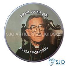 Latinha Personalizada de Dom Avelar