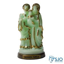 Imagem Sagrada Família Fosforescente