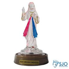 Imagem Jesus Misericordioso Color LED