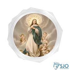 Embalagem Personalizada de Nossa Senhora da Imaculada Conceição