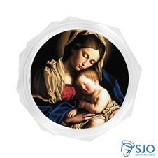 Embalagem Personalizada de Nossa Senhora da Divina Providência