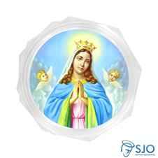Embalagem Personalizada de Nossa Senhora da Guia