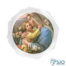 Embalagem Personalizada de Nossa Senhora do Bom Parto