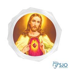 Embalagem Personalizada do Sagrado Cora��o de Jesus
