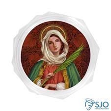 Embalagem Italiana de Santa Apol�nia