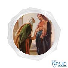 Embalagem Italiana Santa Isabel e Maria