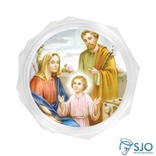 Embalagem Personalizada da Sagrada Família