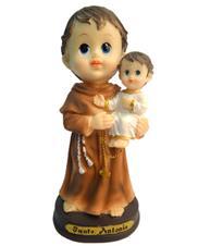 Imagem Infantil de Santo Antônio - 15 cm