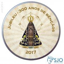 Latinha Personalizada 300 Anos de Aparecida