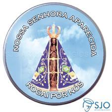 Latinha Personalizada de Nossa Senhora Aparecida
