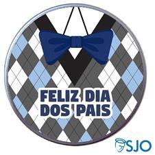 Latinha Personalizada Dia dos Pais - Mod. 1