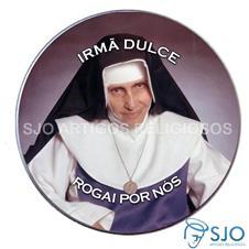 Latinha Personalizada da Irmã Dulce