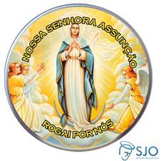 Latinha Personalizada de Nossa Senhora da Assunção