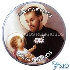 Latinha Personalizada de São Caetano