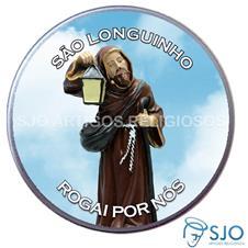 Latinha Personalizada de S�o Longuinho