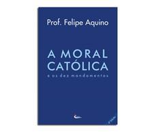Livro - A Moral Cat�lica
