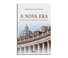 Livro - A Nova Era - Jesus Cristo, Portador da �gua Viva
