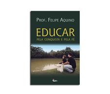 Livro - Educar pela Conquista e pela F�