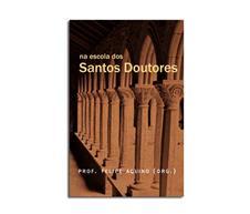 Livro - Na escola dos Santos Doutores