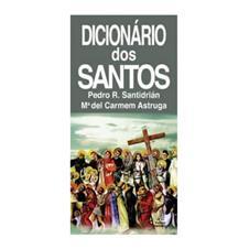 Dicion�rio dos Santos