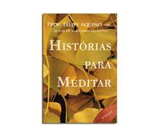 Livro - Histórias para Meditar