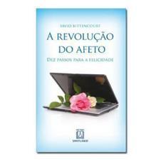 Livro de Auto Ajuda - A Revolu��o do Afeto