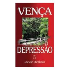 Livro de Auto Ajuda - Vença a Depressão