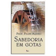 Livro - Sabedoria em Gotas