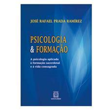 Livro-Psicologia & Forma��o