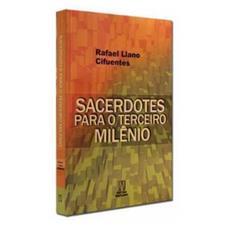 Livro - Sacerdotes para o Terceiro Mil�nio