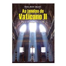 Livro - As Janelas do Vaticano II