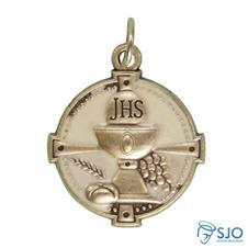 Medalha 1� Comunh�o Resinada