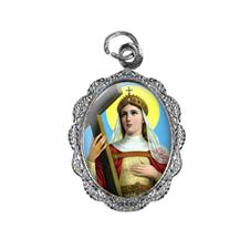Medalha de Alumínio - Santa Helena