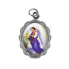 Medalha de Alumínio - São Gabriel