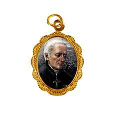 Medalha de Alumínio - São José de Anchieta Modelo 01