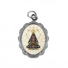 Medalha de Alumínio 300 anos de Aparecida