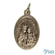 Medalha Italiana Nossa Senhora do Carmo