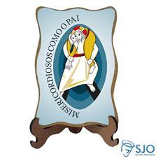 Porta Retrato Ano Santo da Misericórdia - Modelo 01