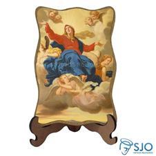 Porta Retrato Nossa Senhora da Assunção - Modelo 1