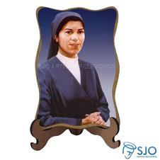 Porta Retrato Beata Irmã Lindalva