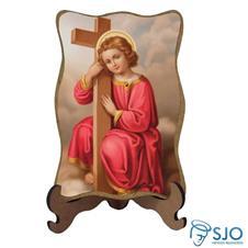 Porta Retrato Menino Jesus - Modelo 1