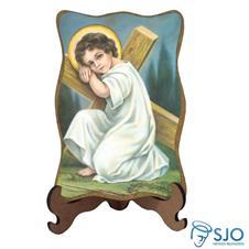 Porta Retrato Menino Jesus - Modelo 2