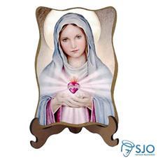 Porta Retrato Nossa Senhora da Chama do Amor