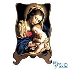 Porta Retrato Nossa Senhora da Divina Providência - Modelo 1