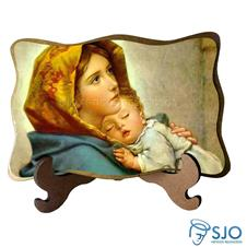 Porta Retrato Nossa Senhora da Divina Providência - Modelo 2