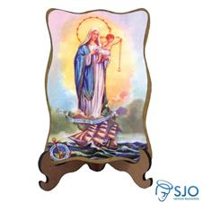 Porta Retrato Nossa Senhora dos Navegantes